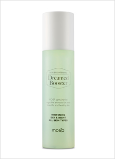 Toner MOSP Skin Brightening Dreamed Booster